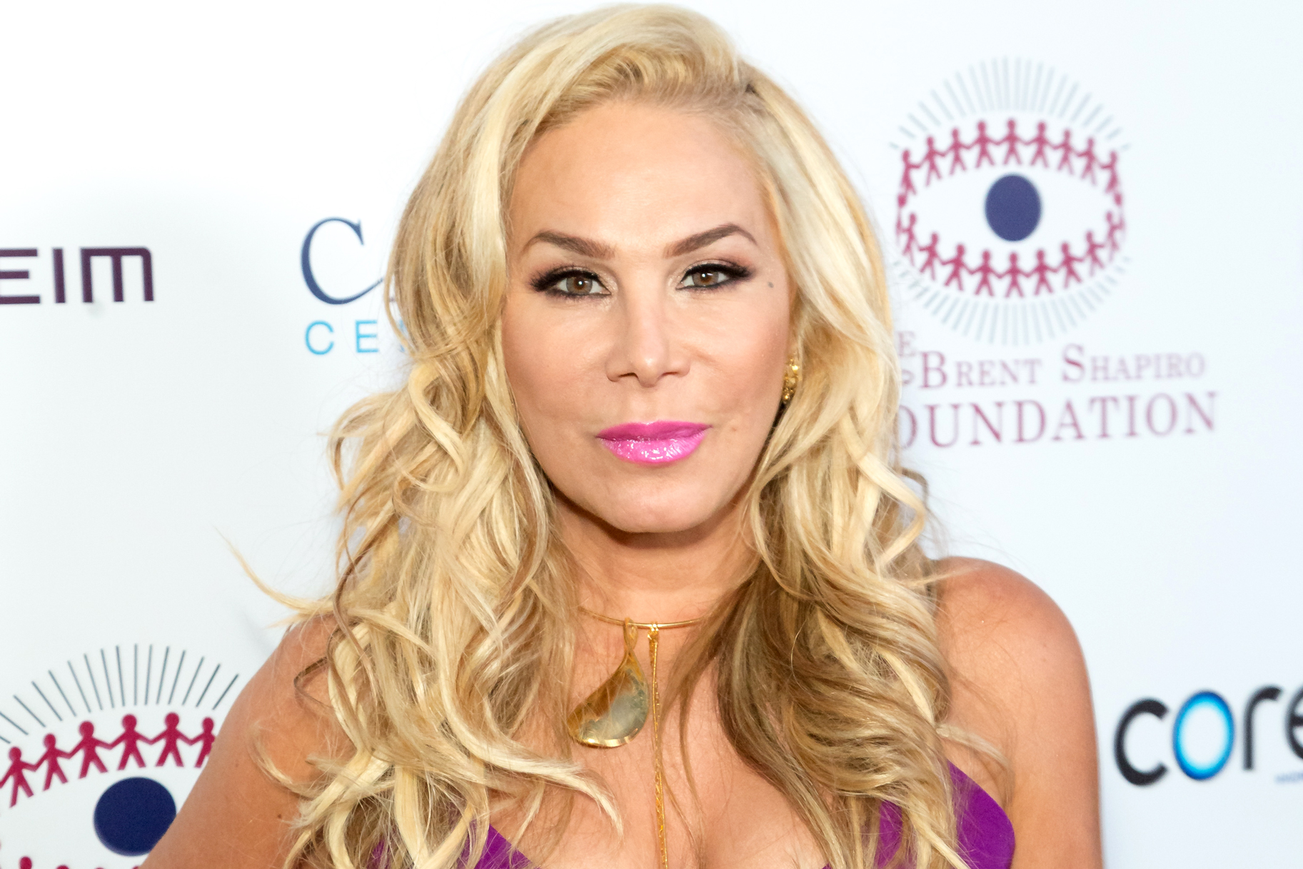 Adrienne Maloof Motherhood Children Driving