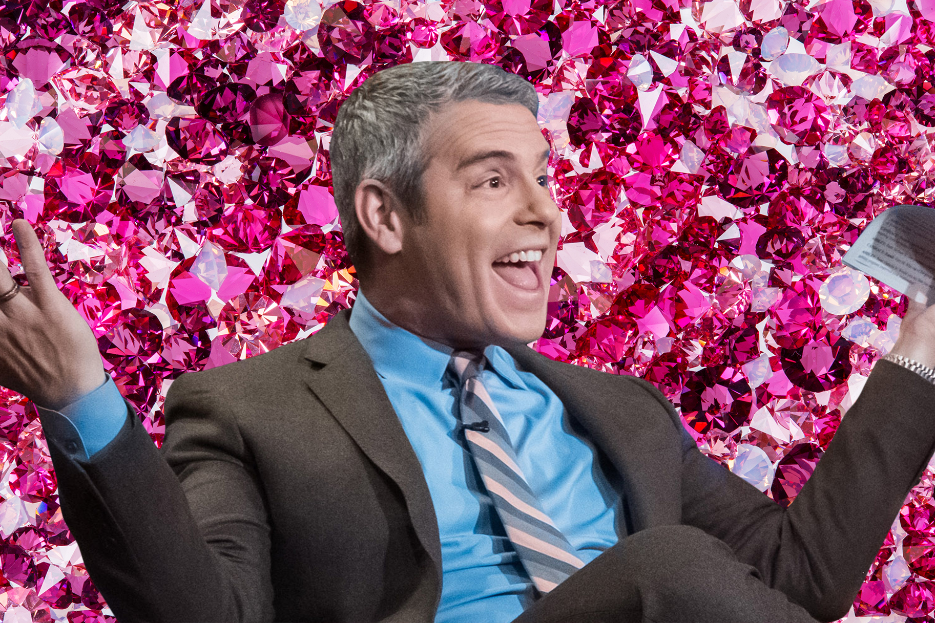 Andy Cohen Best Bravolebrity Homes