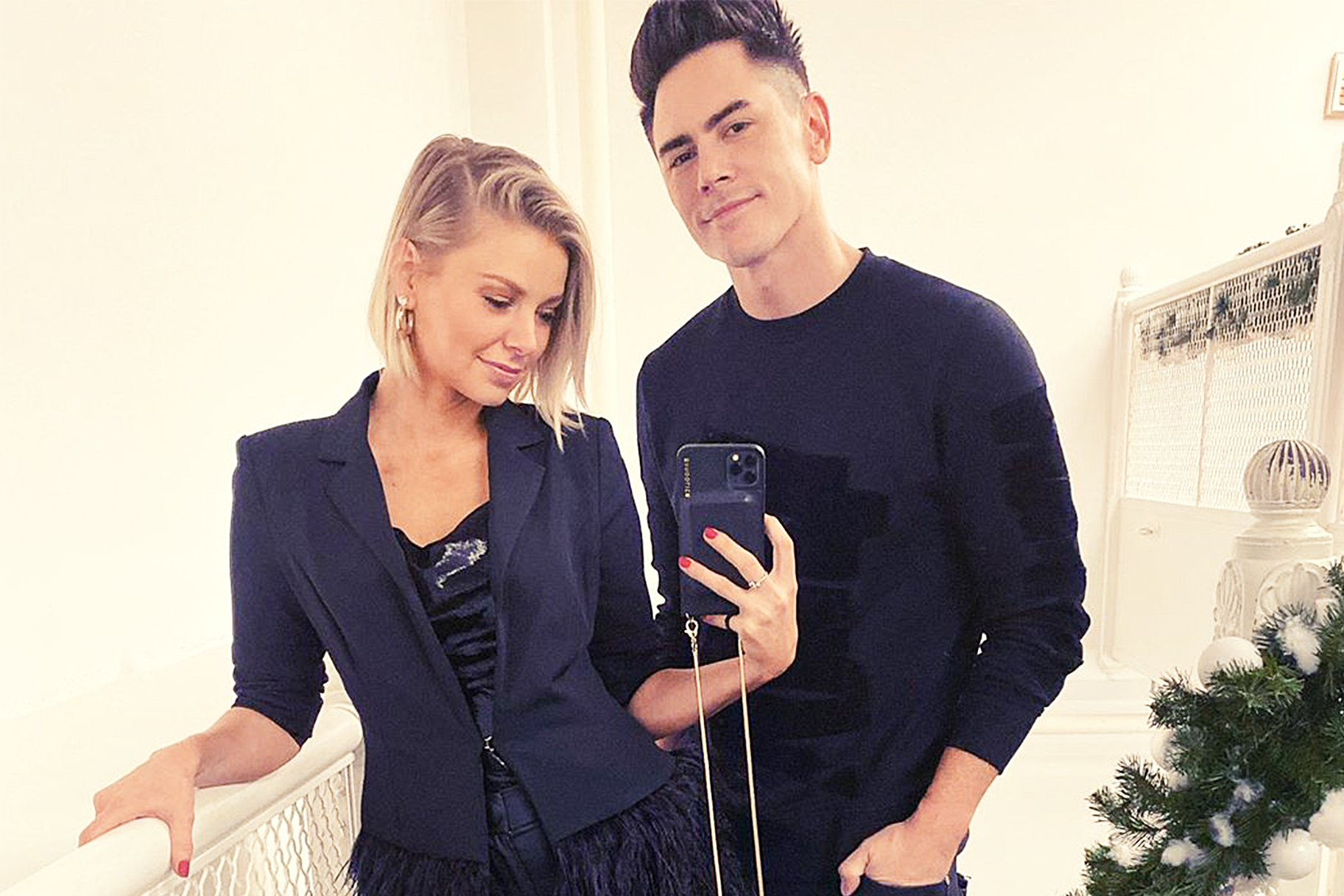Ariana Madix Tom Sandoval Furnished Home