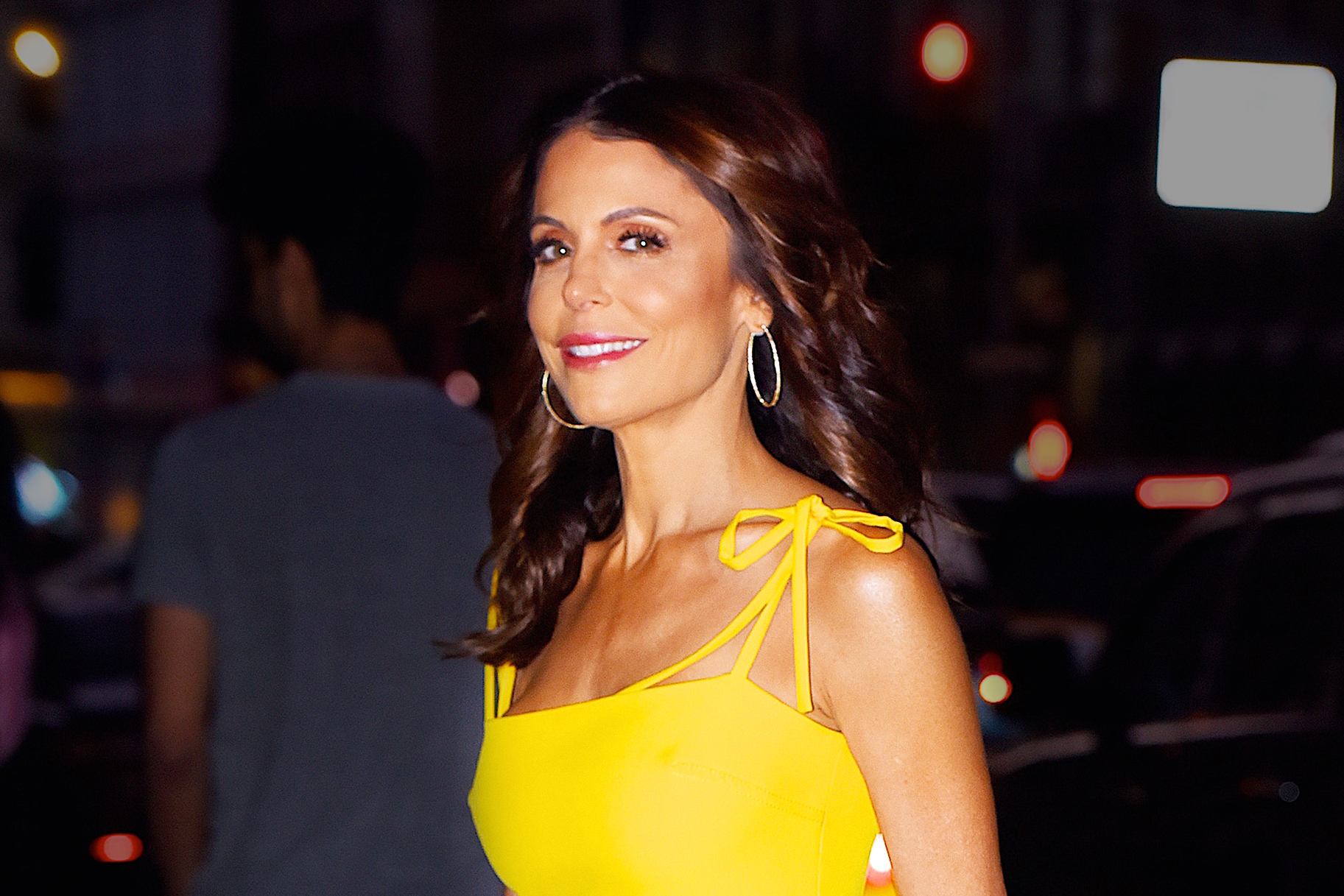 Bethenny Frankel Nyc Apartment Sale