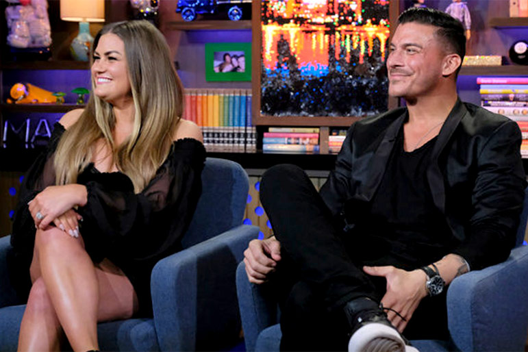 Brittany Cartwright Jax Taylor Beer Cheese