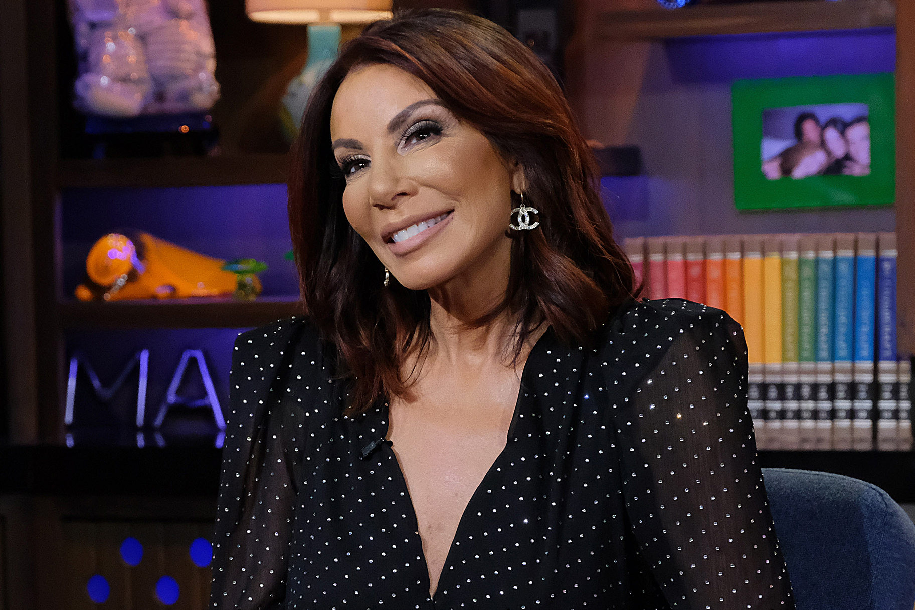 Danielle Staub Cooking Channel