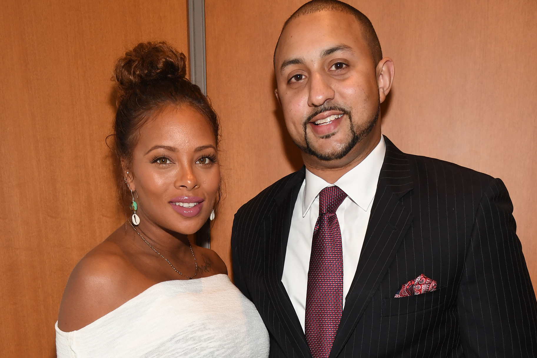 Eva Marcille Michael Sterling Children