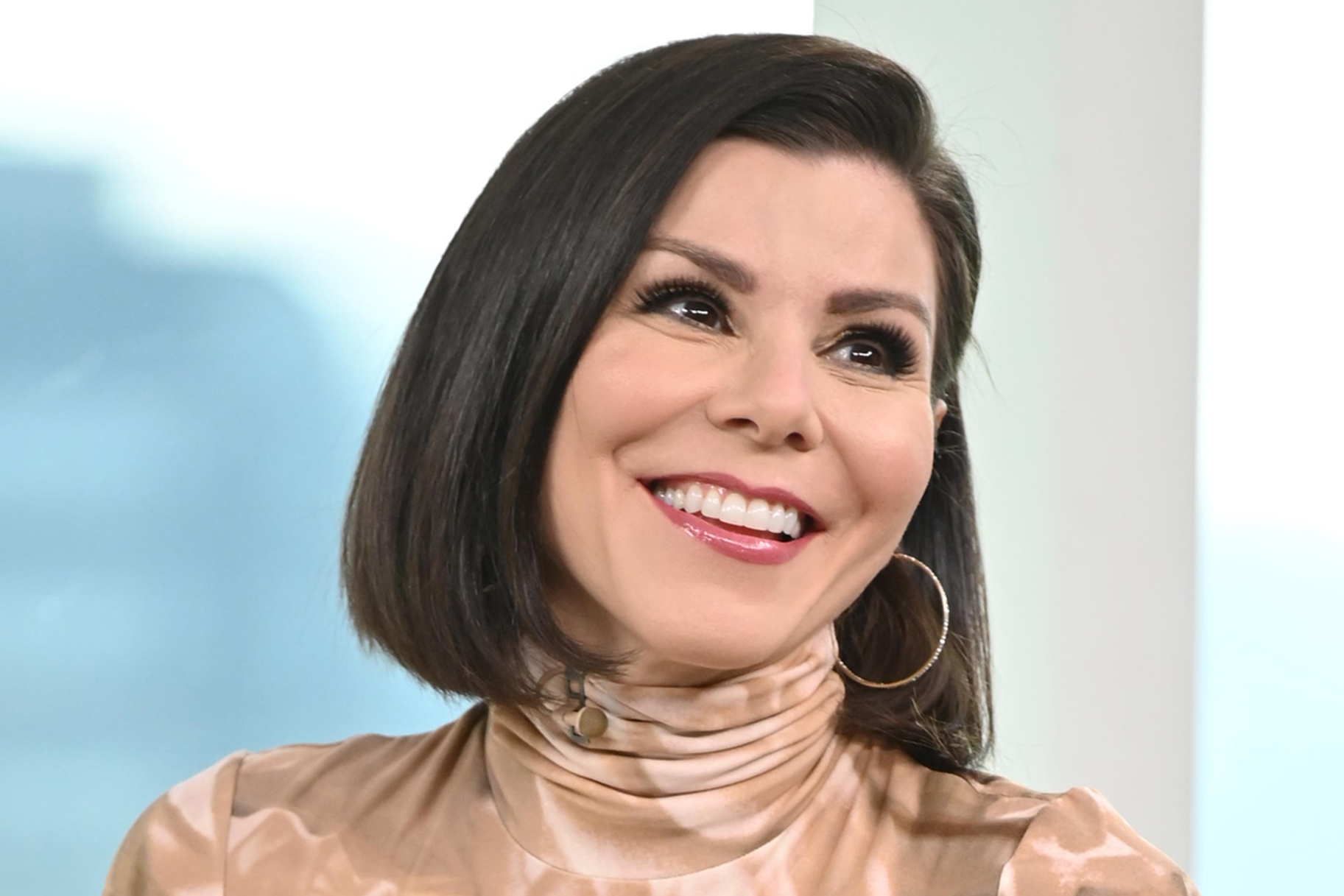 Heather Dubrow Birthday