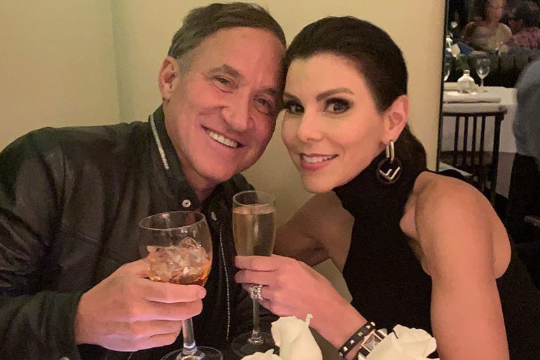 Heather Dubrow Terry Nickname Marriage
