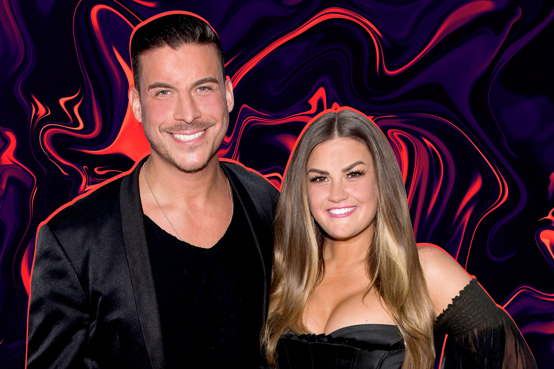 Jax Taylor Brittany Cartwright Home