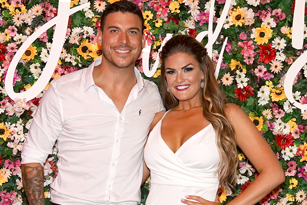 Jax Taylor Brittany Cartwright Relationship