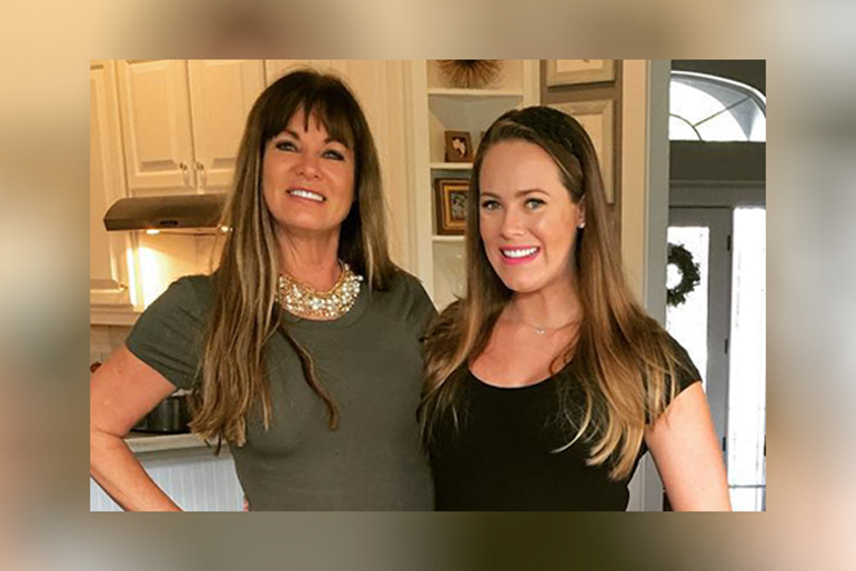 Jeana Keough Kara Bosworth Pregnant