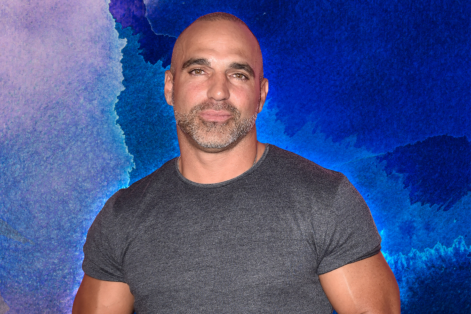 Joe Gorga Home Before After