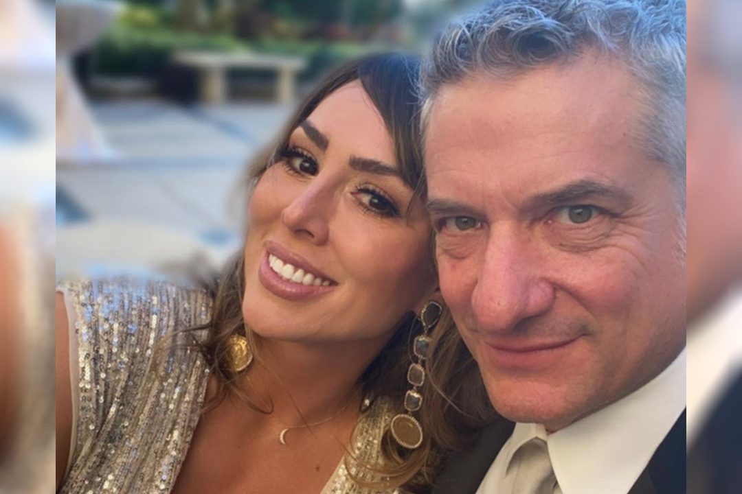 Kelly Dodd Supports Fiance Rick Leventhal S Job At Fox News The