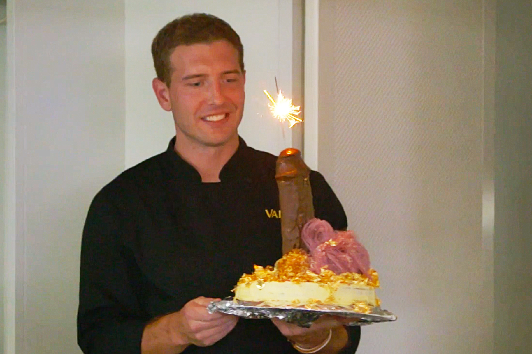 The Below Deck Crew Talks About Chef Kevins Penis Cake