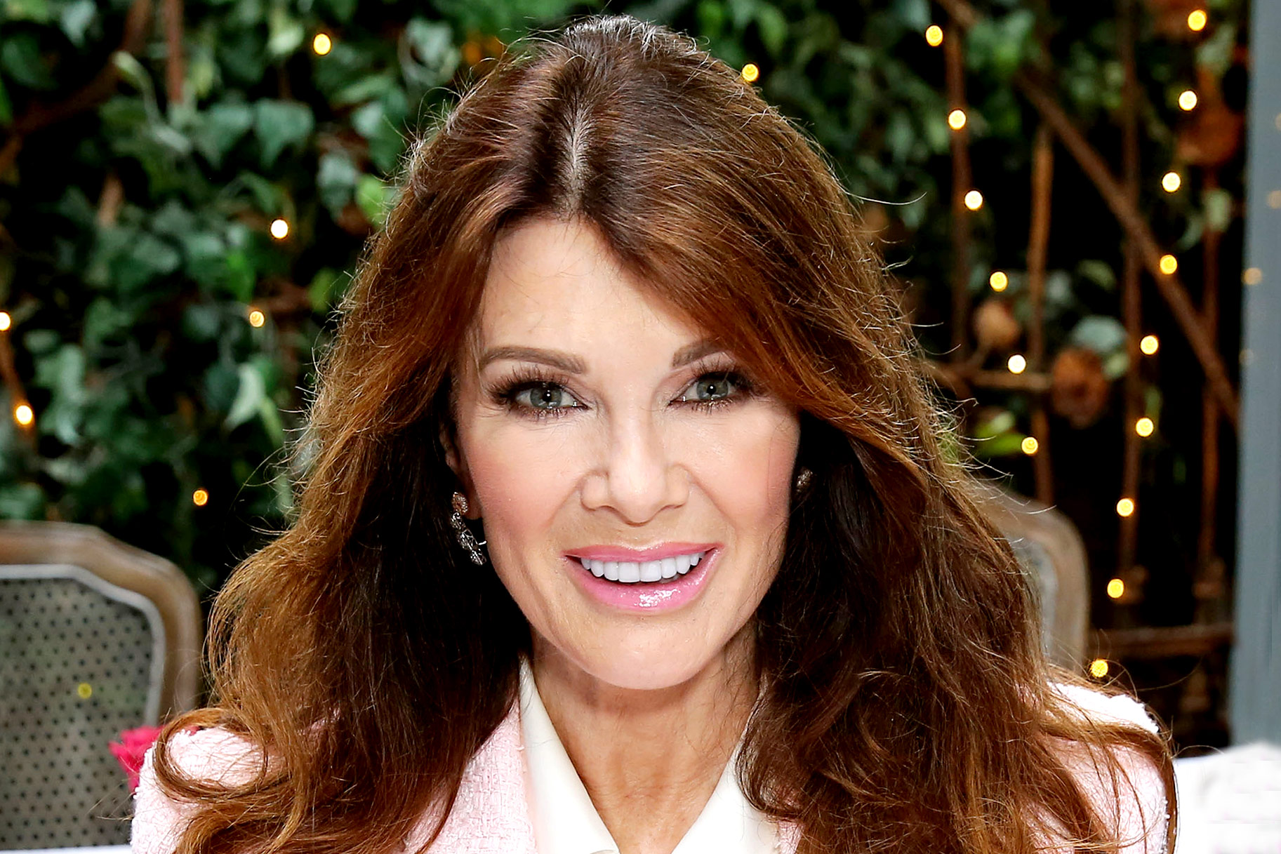 Lisa Vanderpump World Dog Day