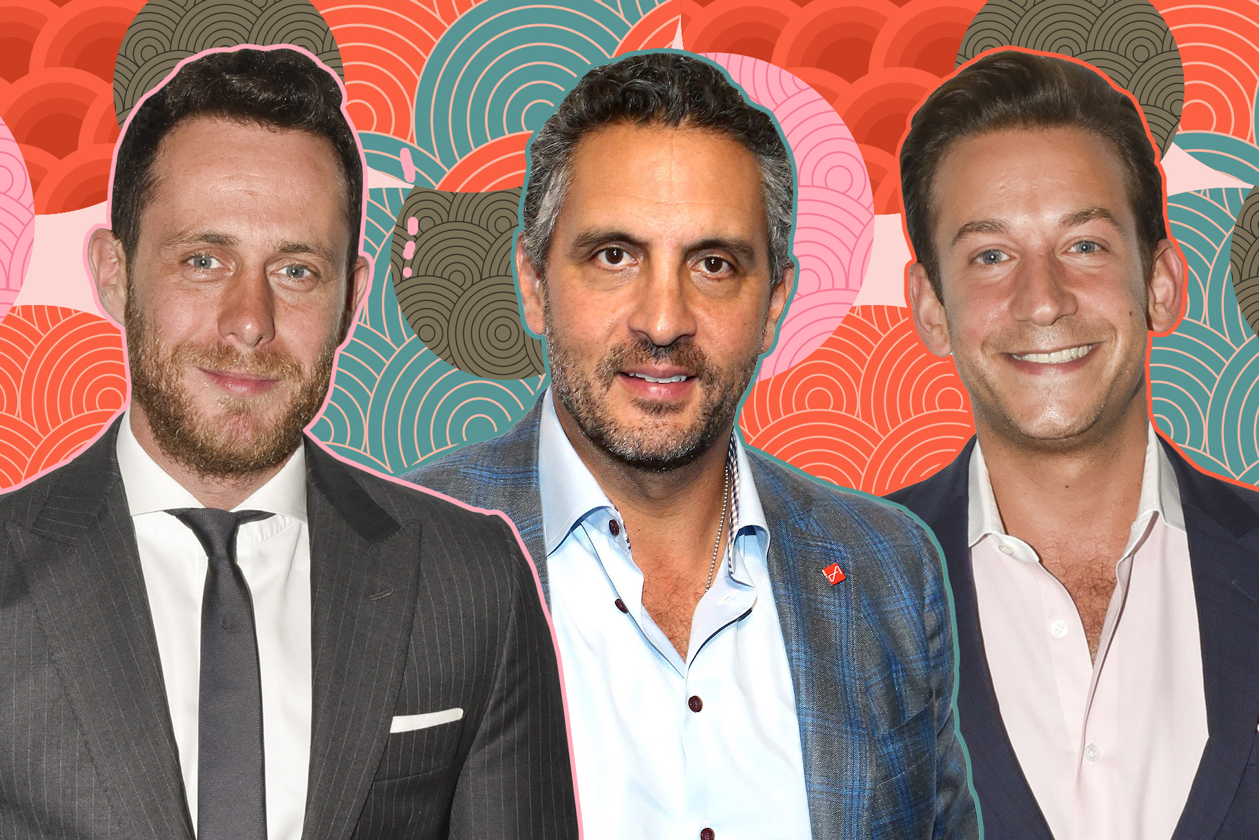 Mauricio Umansky James Harris David Parnes