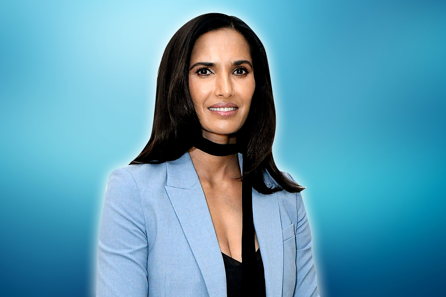 Padma Lakshmi Fashion Body Diet