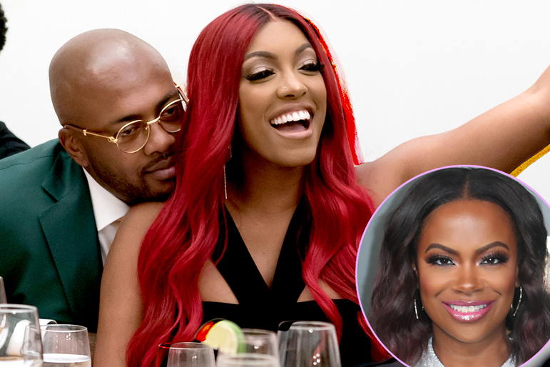 Porsha Williams Dennis Mckinley Marriage