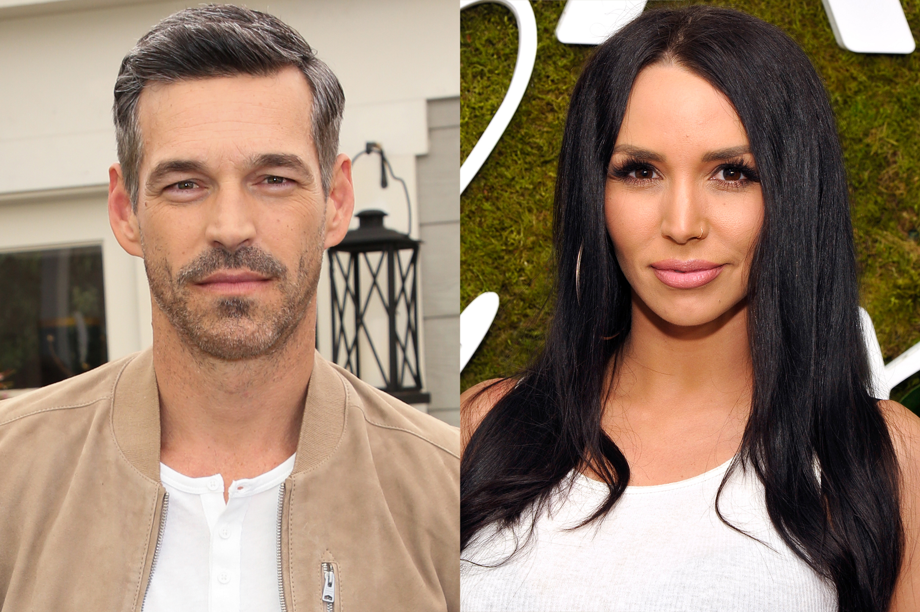 """Scheana Shay Reflects on Her Past Romance with Eddie Cibrian: """"He Wrecked His Own Home"""""""