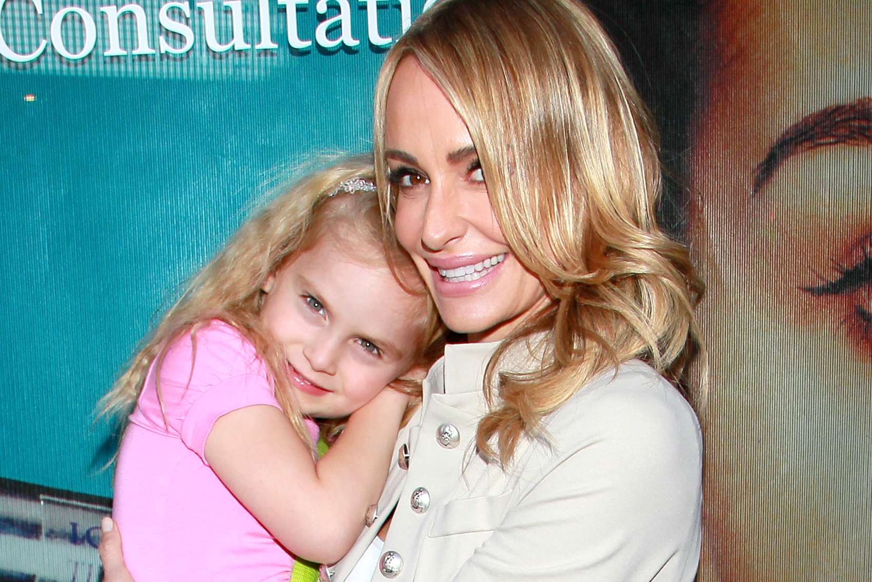 Taylor Kennedy Armstrong Daughter Rhobh