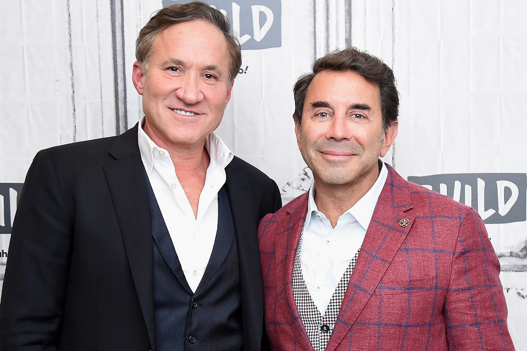 Terry Dubrow Paul Nassif Wedding