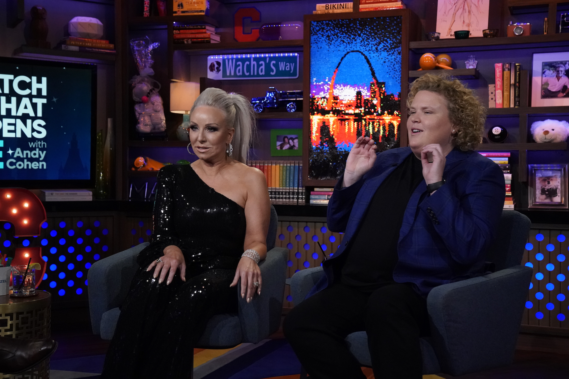 Watch What Happens Live Season 17 Episode Guide 17014