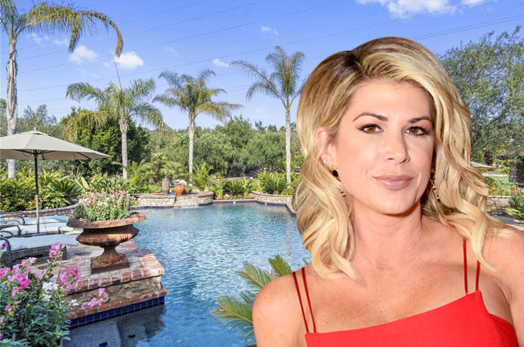 Alexis Bellino Rhoc Home For Sale