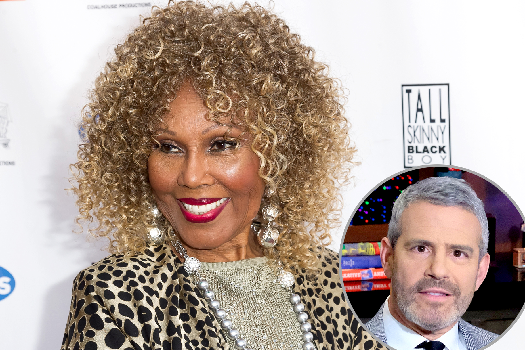 Andy Cohen Remembers the Late Ja'Net Dubois