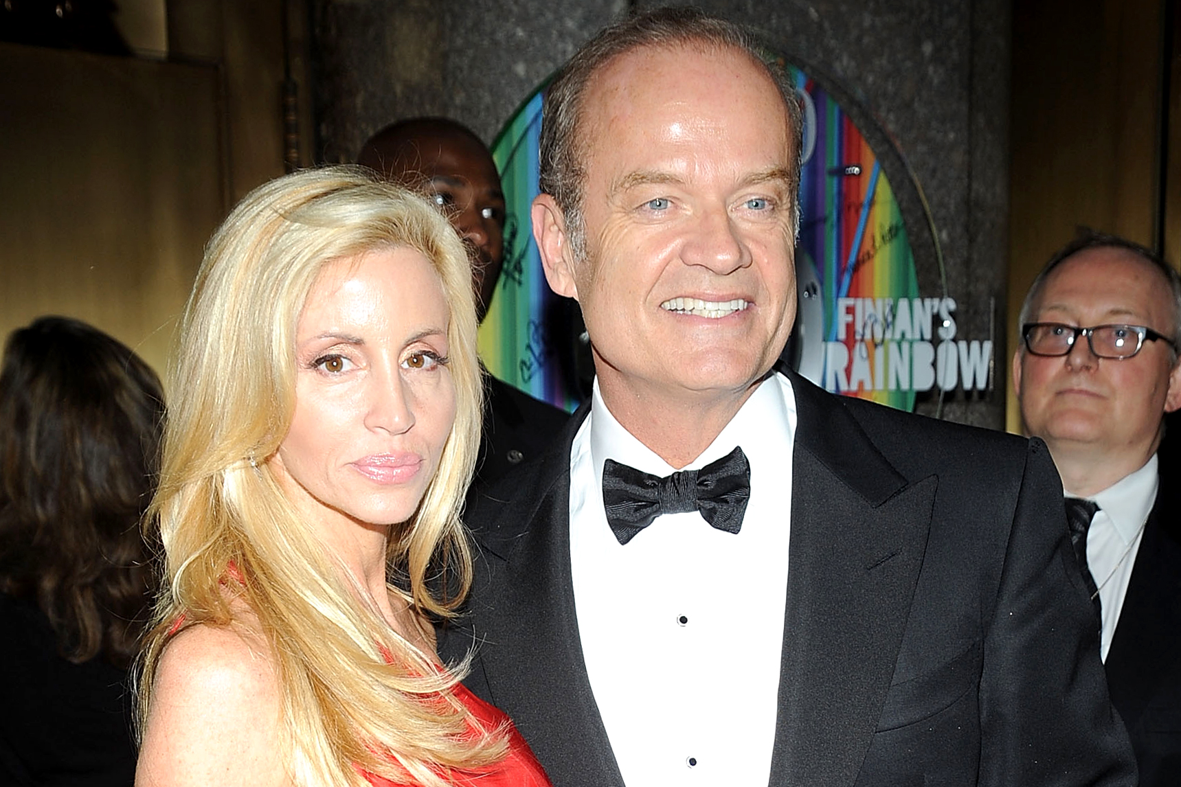 Camille Kelsey Grammer Marriage Rhobh