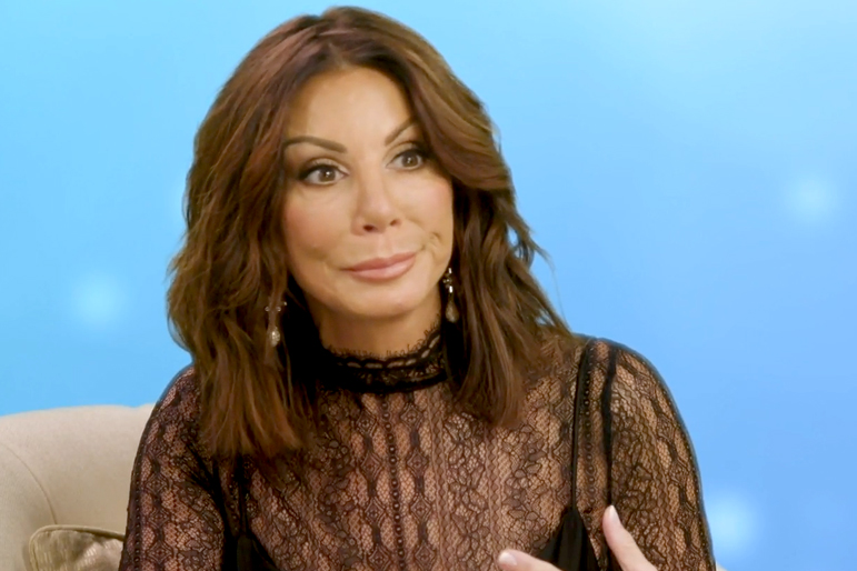Danielle Staub Season 10 Reflections