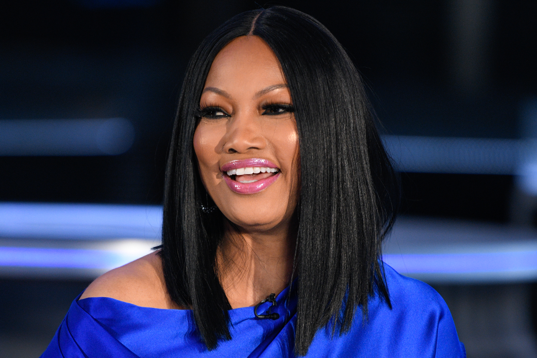 Garcelle Beauvais Kandi Burruss Rhoa