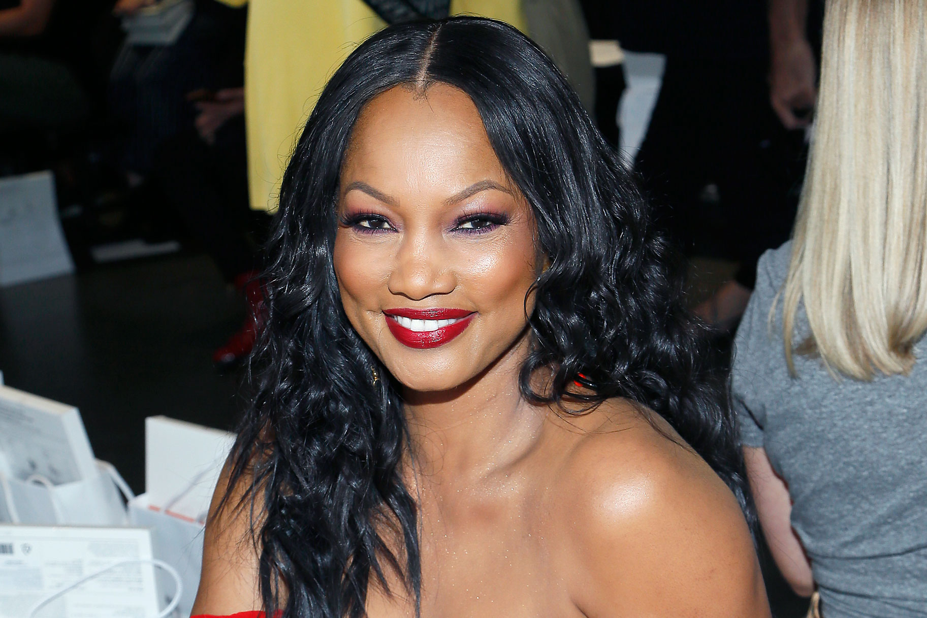 """Garcelle Beauvais on Being the First Black RHOBH Cast Member: """"It's About Time"""""""
