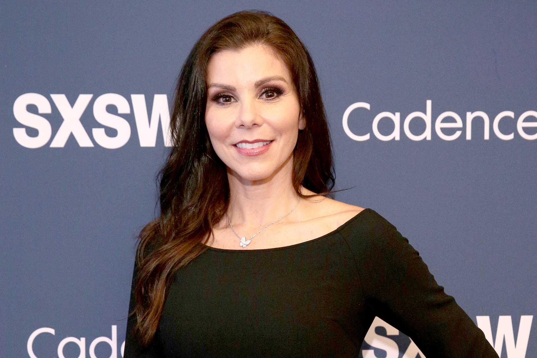 Heather Dubrow Rhoc Fashion Line