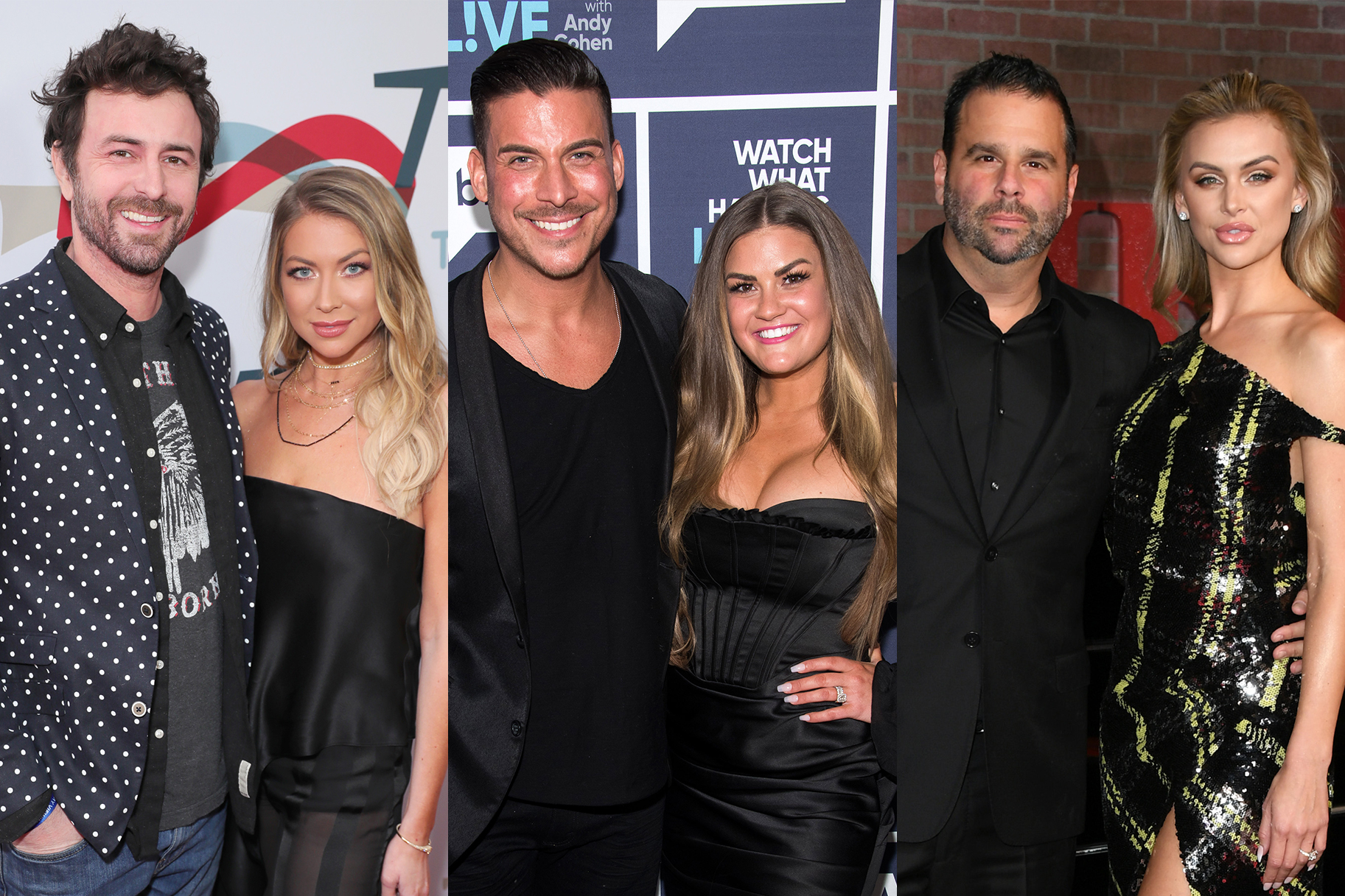 Jax Taylor Vanderpump Couples