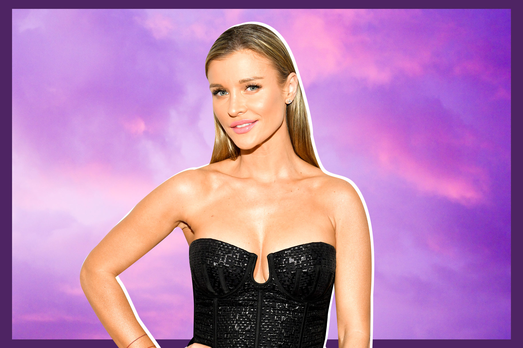 Joanna Krupa Dream Home Rhom