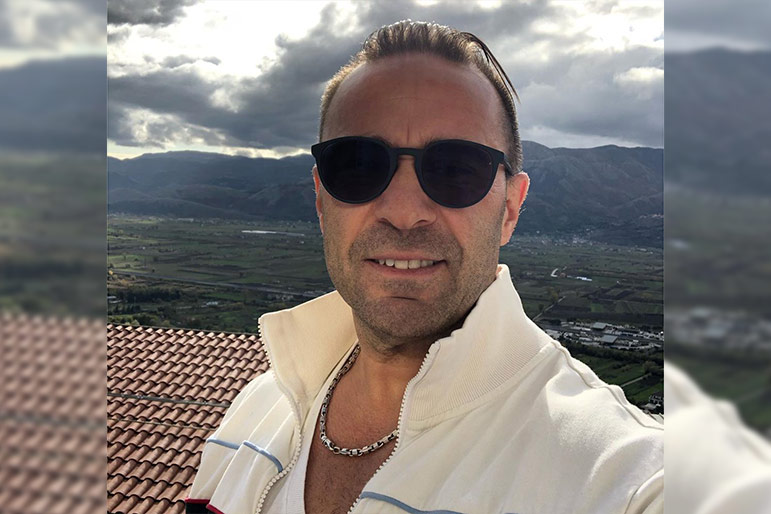 Joe Giudice Rhonj Italy Home