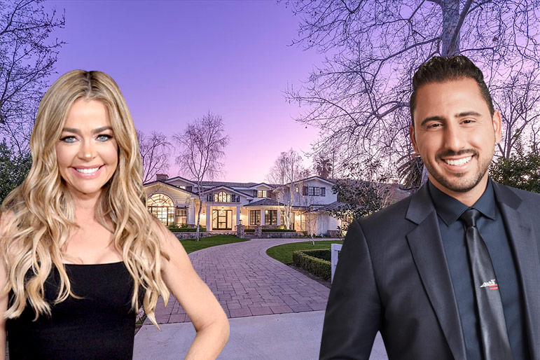 Josh Altman Denise Richards Home