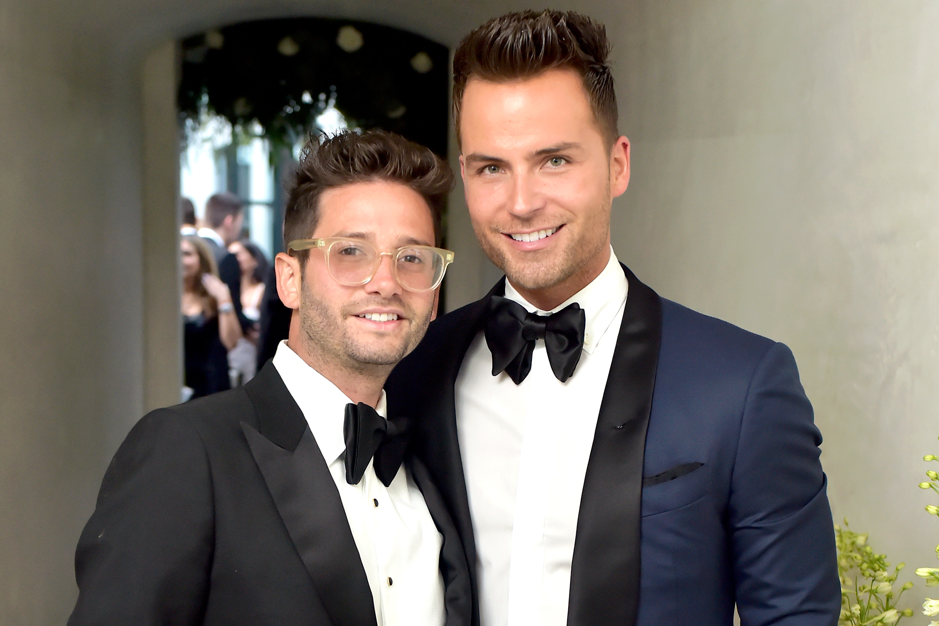 Josh Flagg Bobby Boyd Marriage