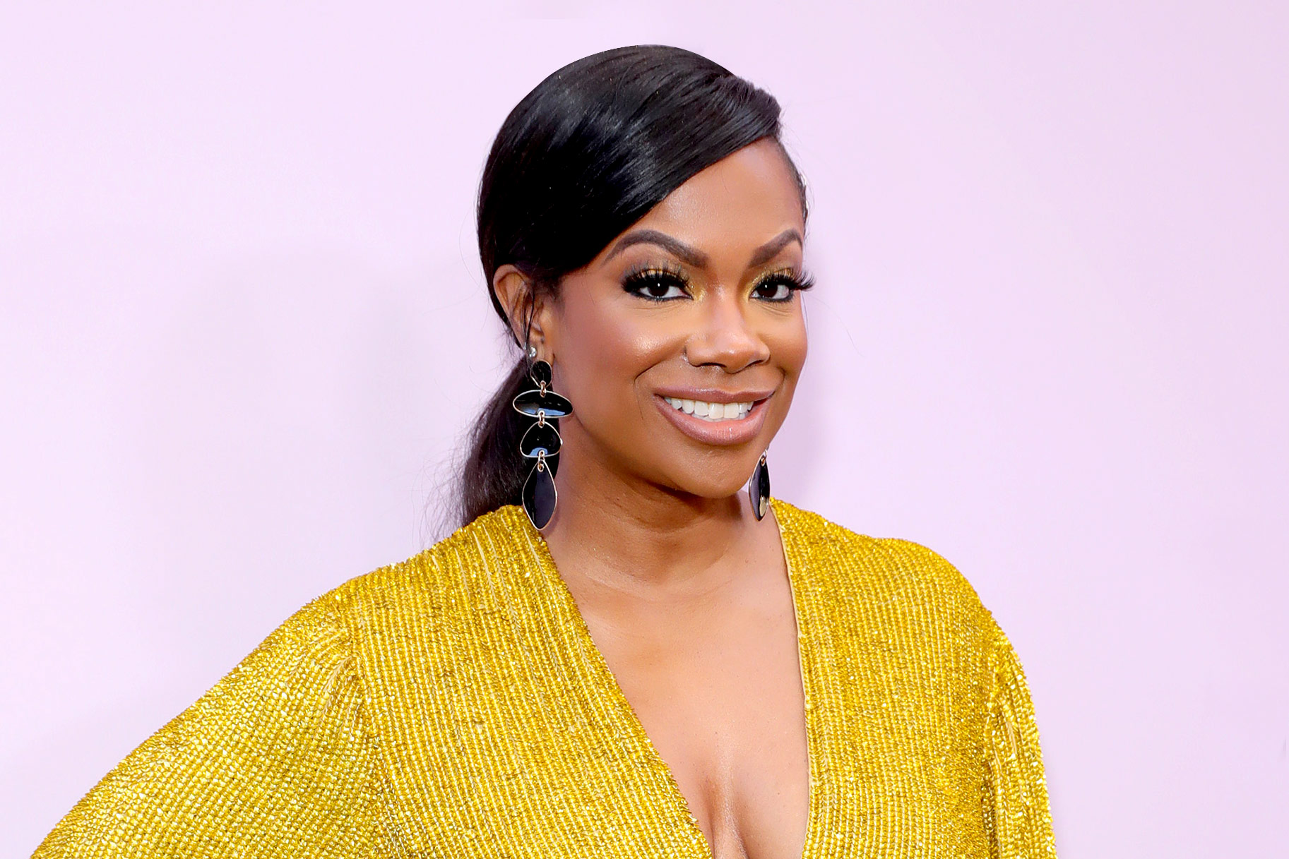 Kandi Burruss Rhoa Home House