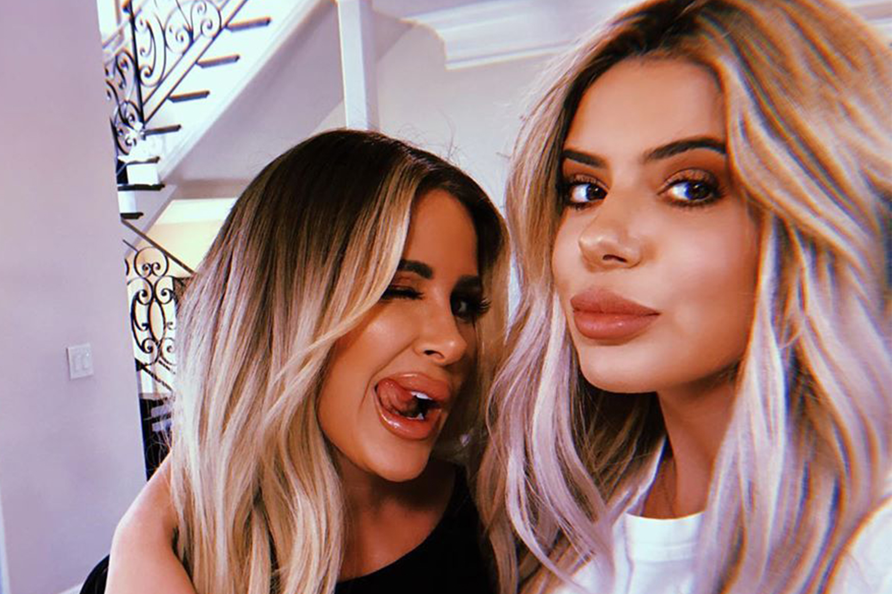 Kim Zolciak Biermann Brielle Home