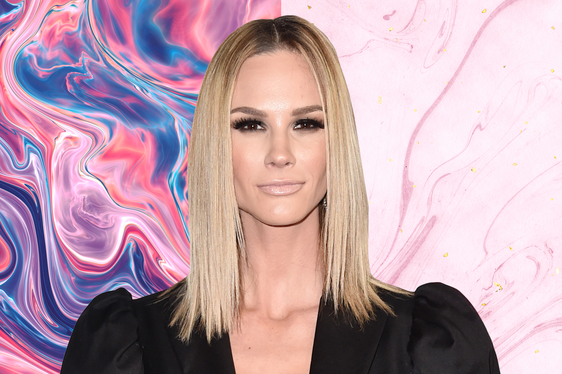 Meghan King Edmonds Valentines