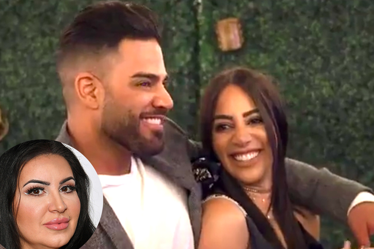 Mercedes Javid Mike Shouhed Girlfriend