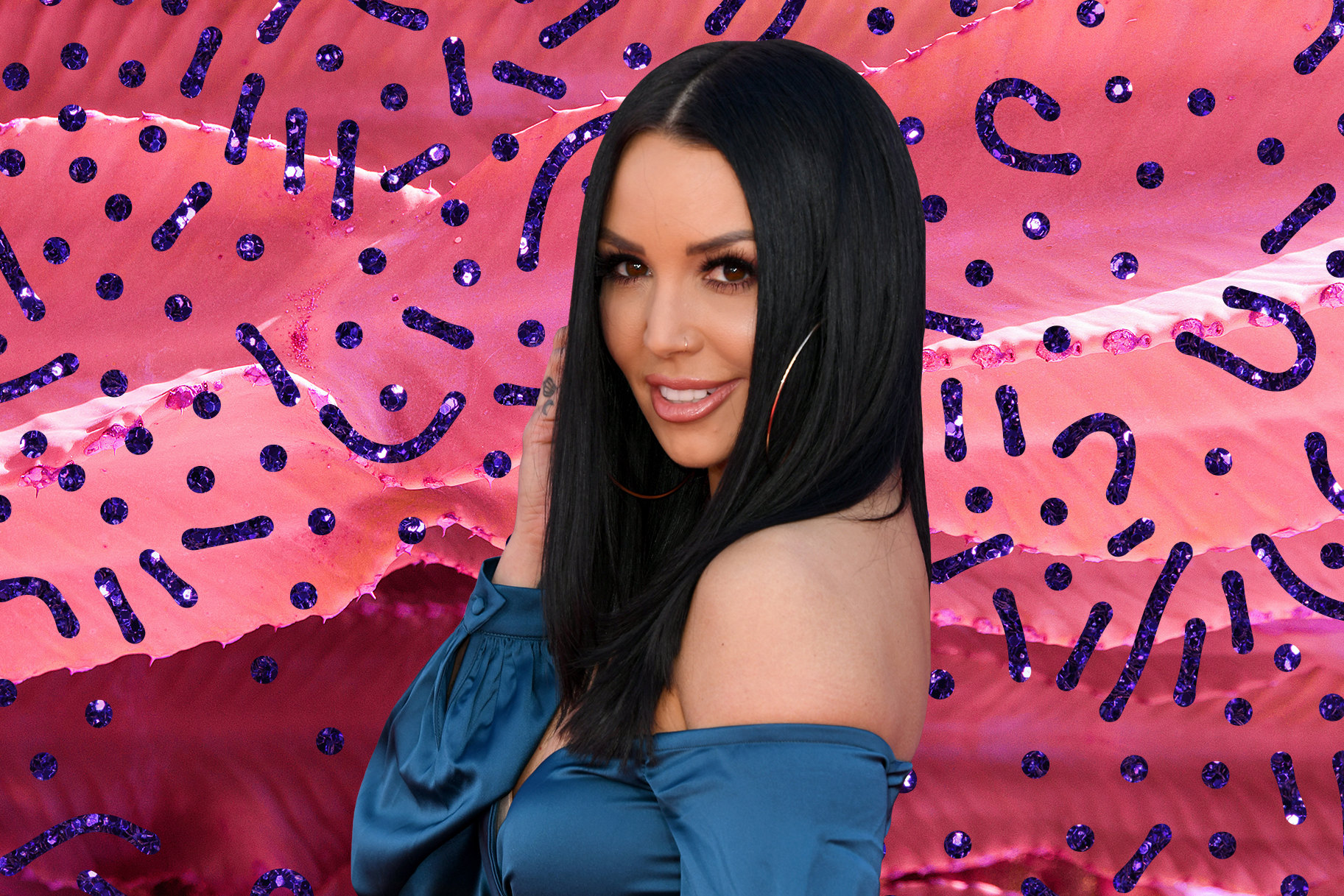 Scheana Shay Palm Springs Home