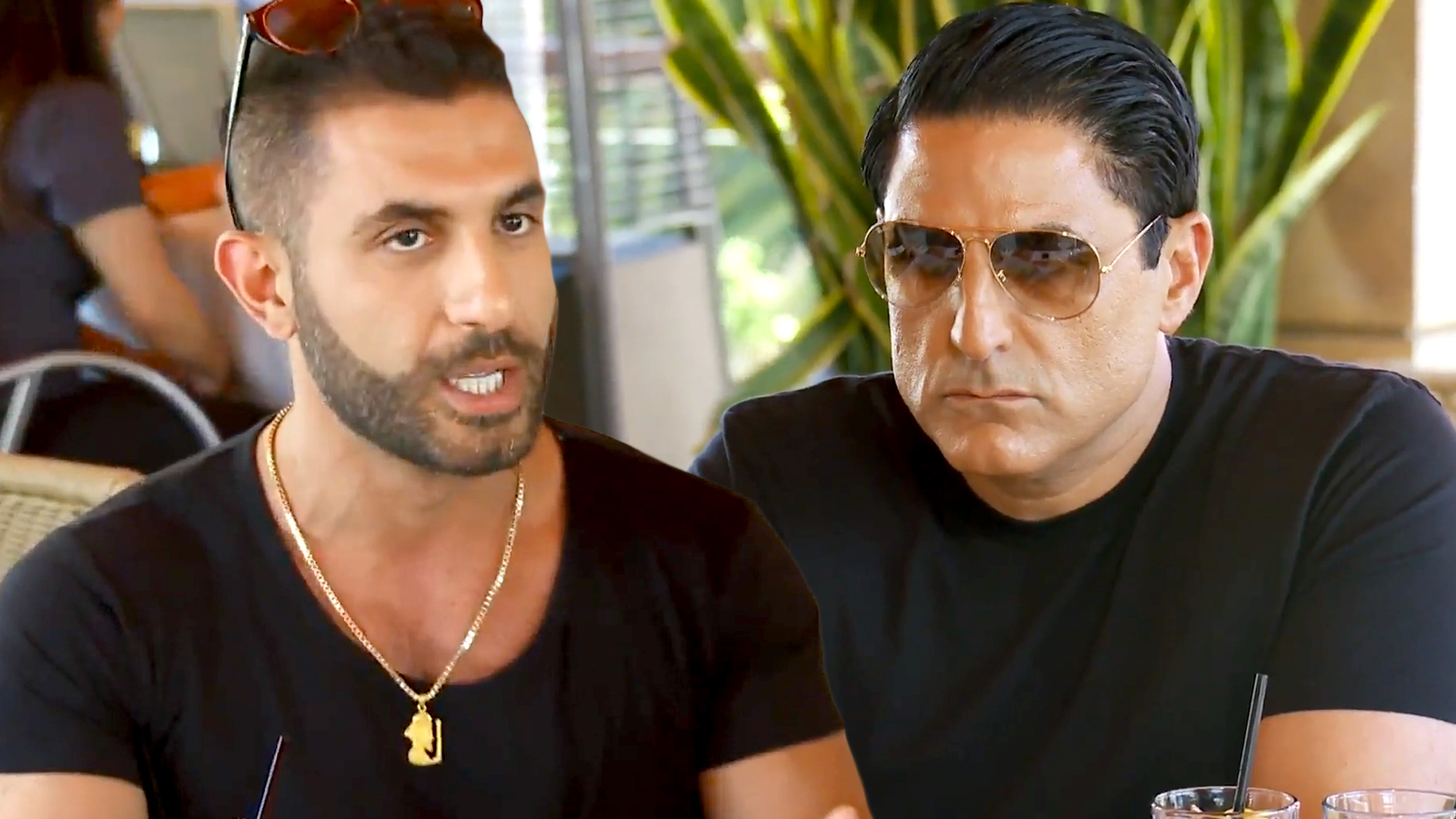 Shahs Of Sunset 802 Ali Accuses Adam Of Sexual Harassment