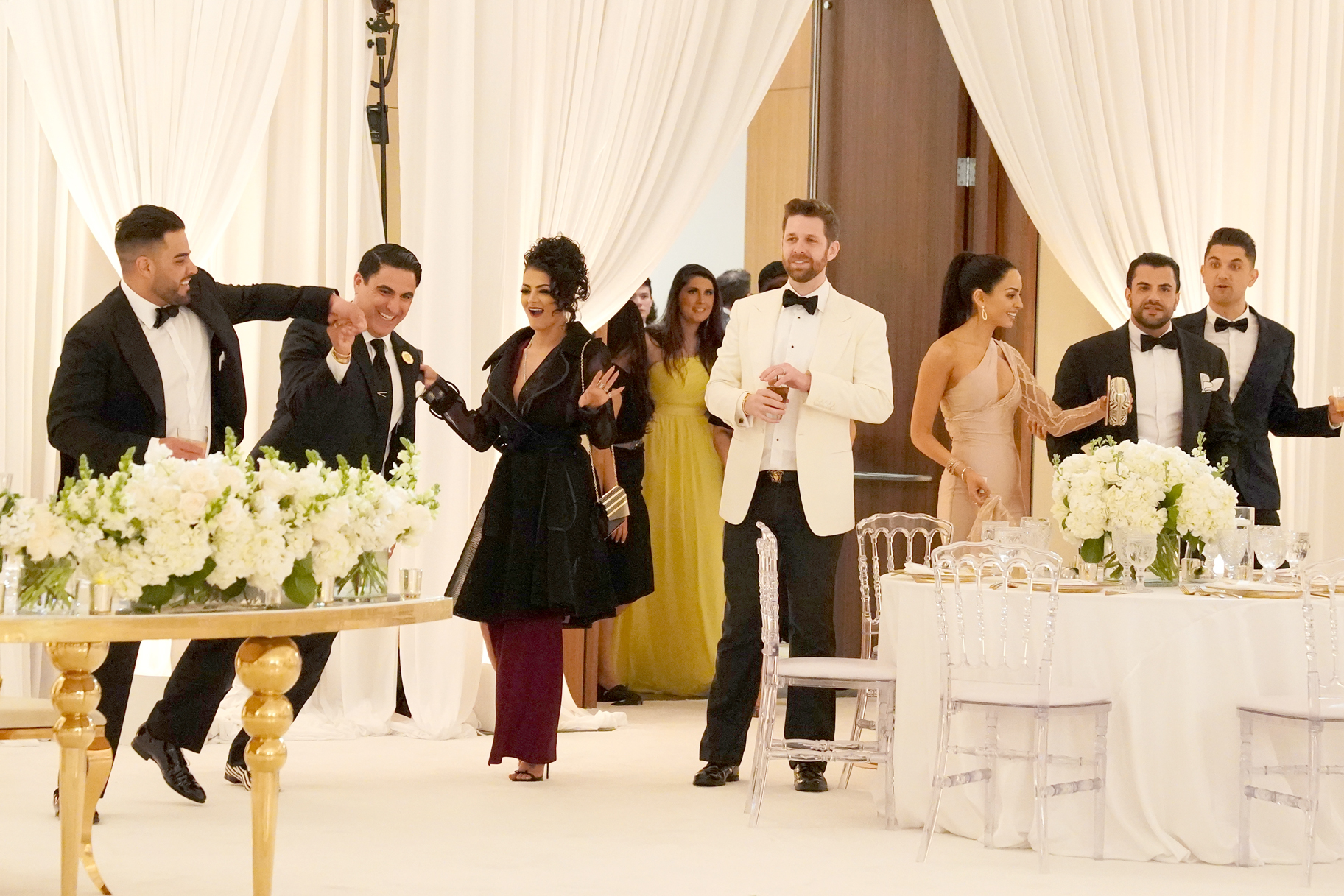 Shahs Of Sunset Best Episodes