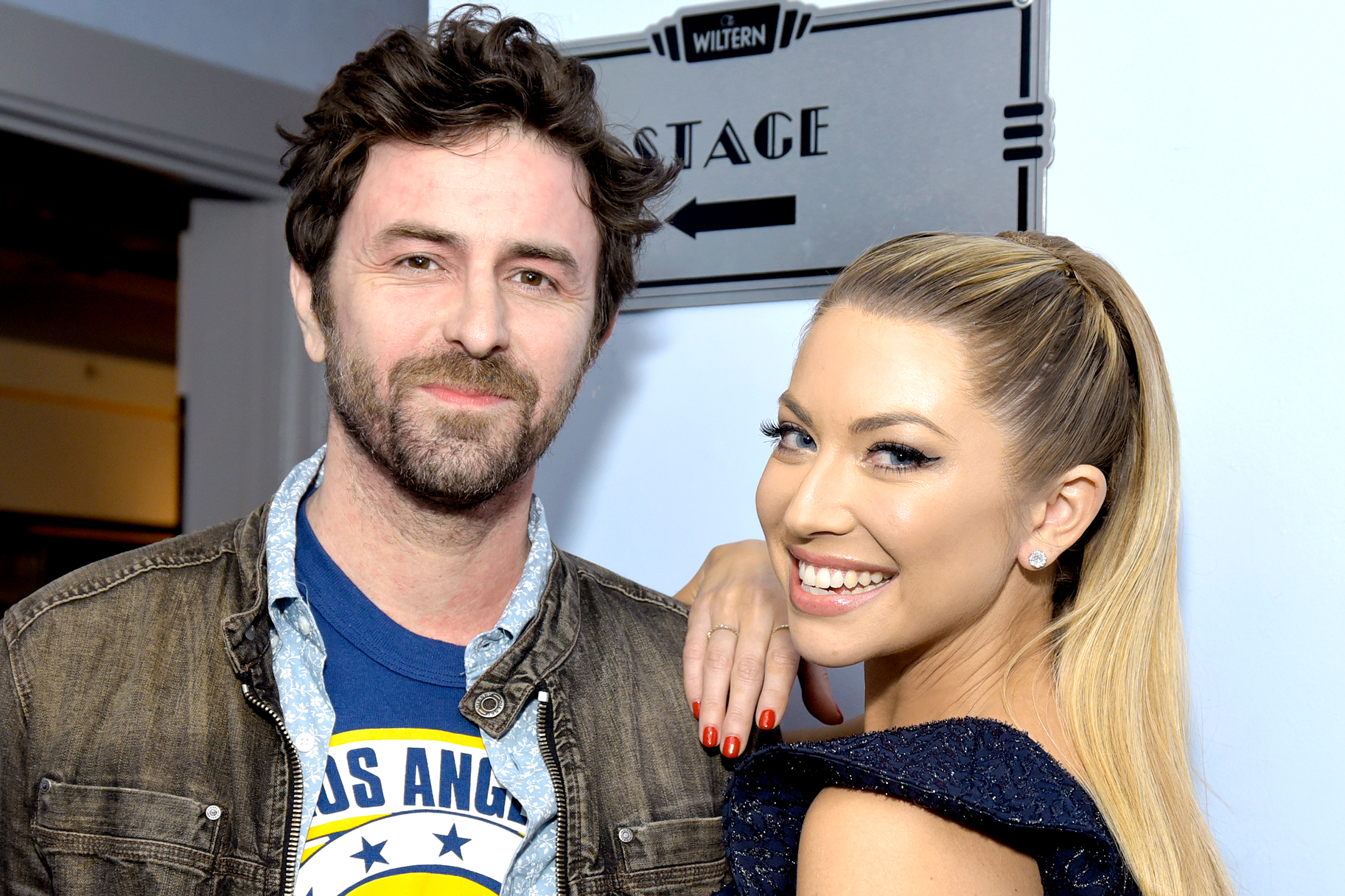 Stassi Schroeder Reveals Whether She and Beau Clark Will Get a Prenup