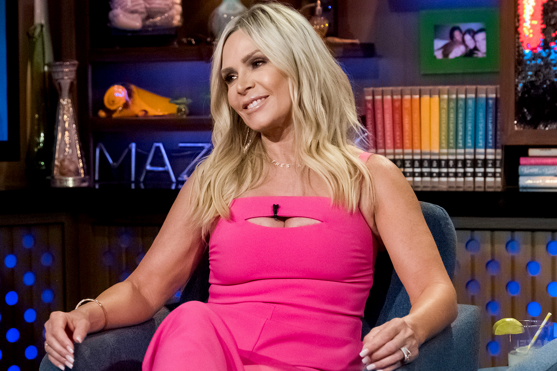 Tamra Judge Rhoc Return Show