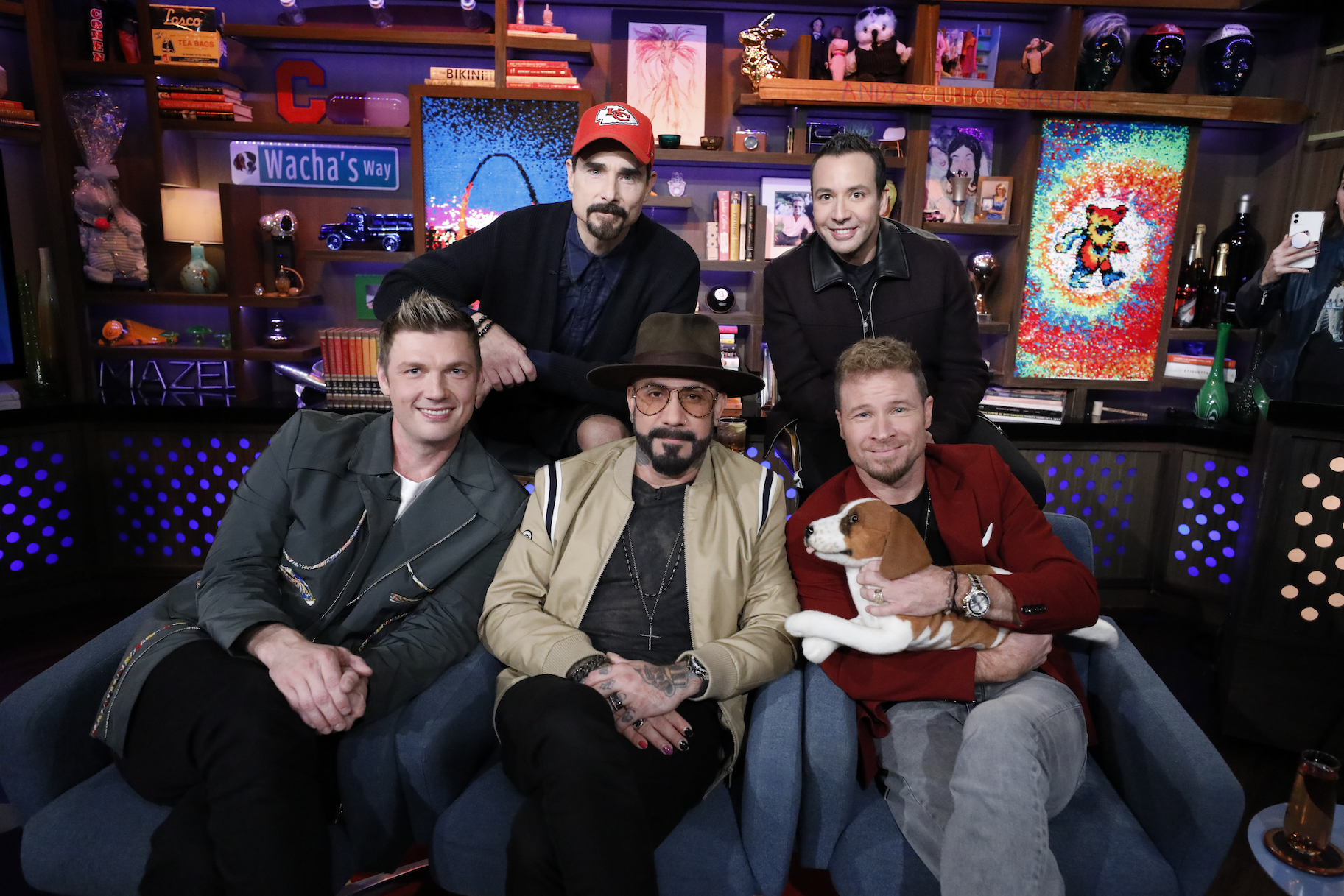 Watch What Happens Live Season 17 Episode Guide 17026