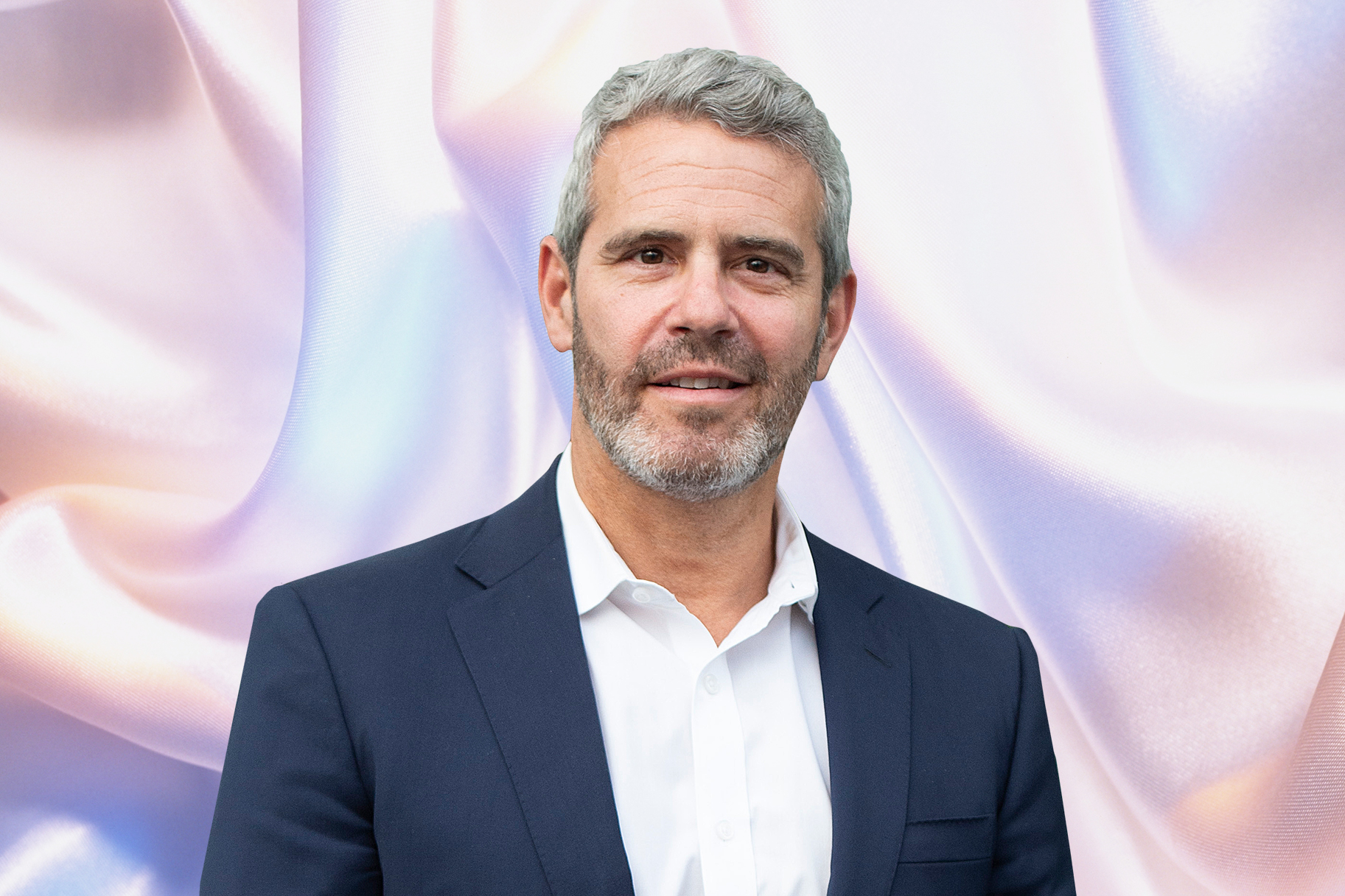 Andy Cohen Work From Home