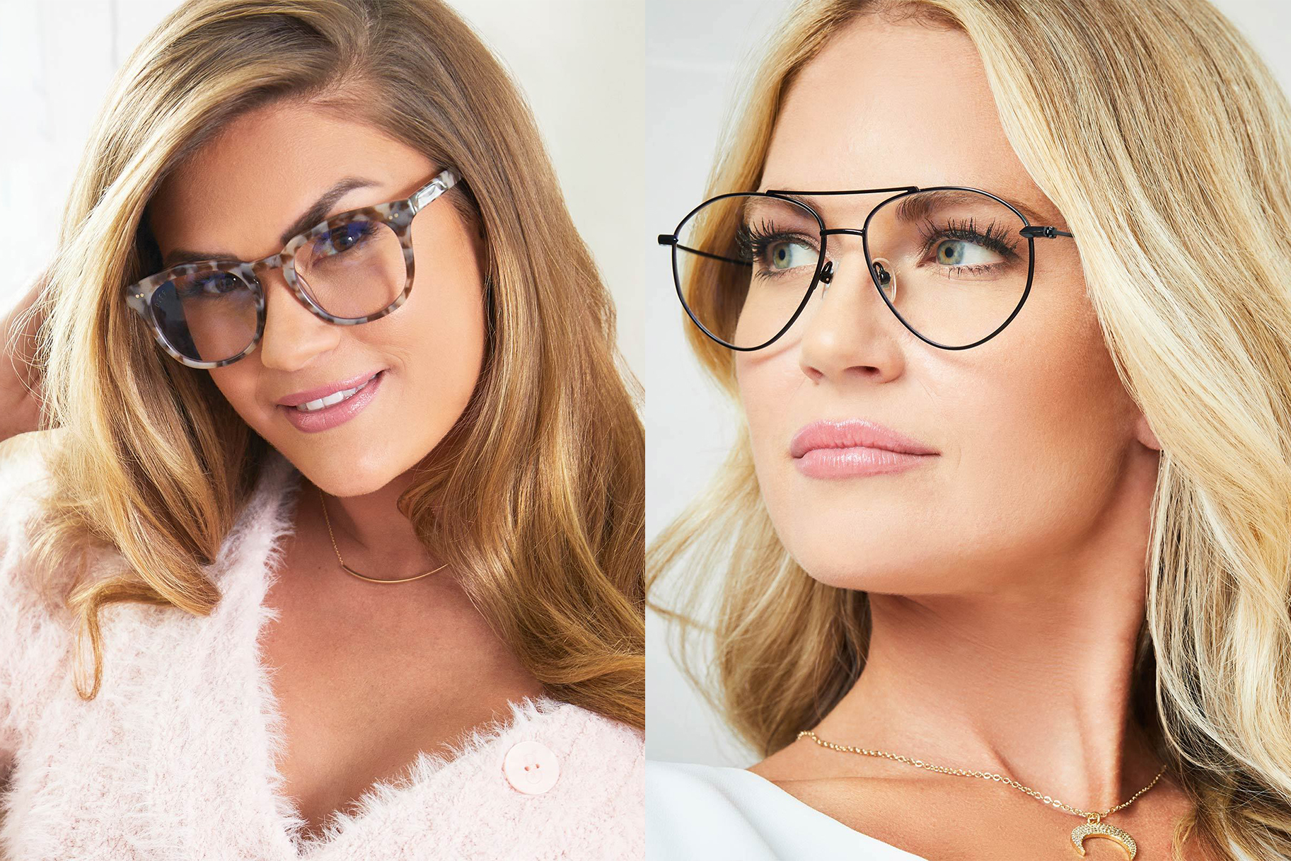 Brittany Cartwright Cameran Eubanks Glasses