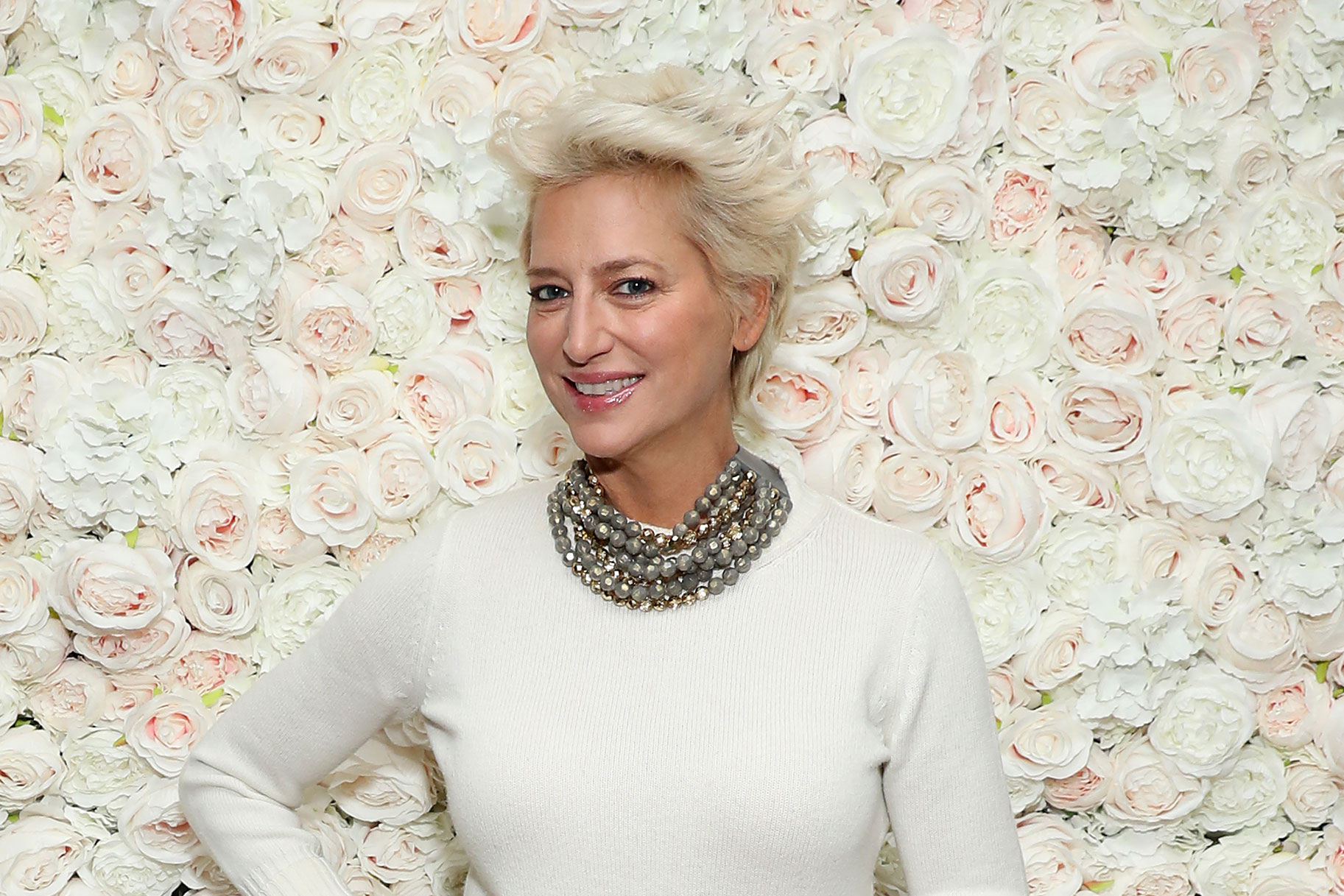 Dorinda Medley on How to Stay Active During Self Isolation ...