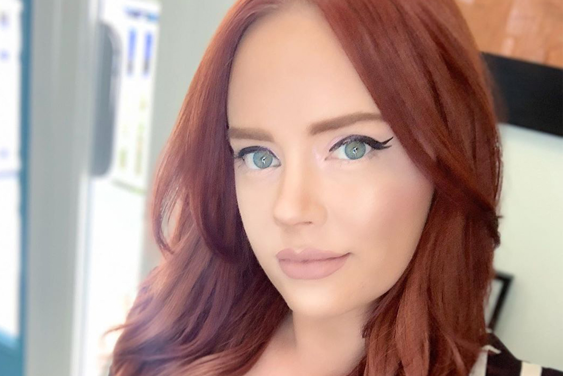 Kathryn Dennis Redecorating