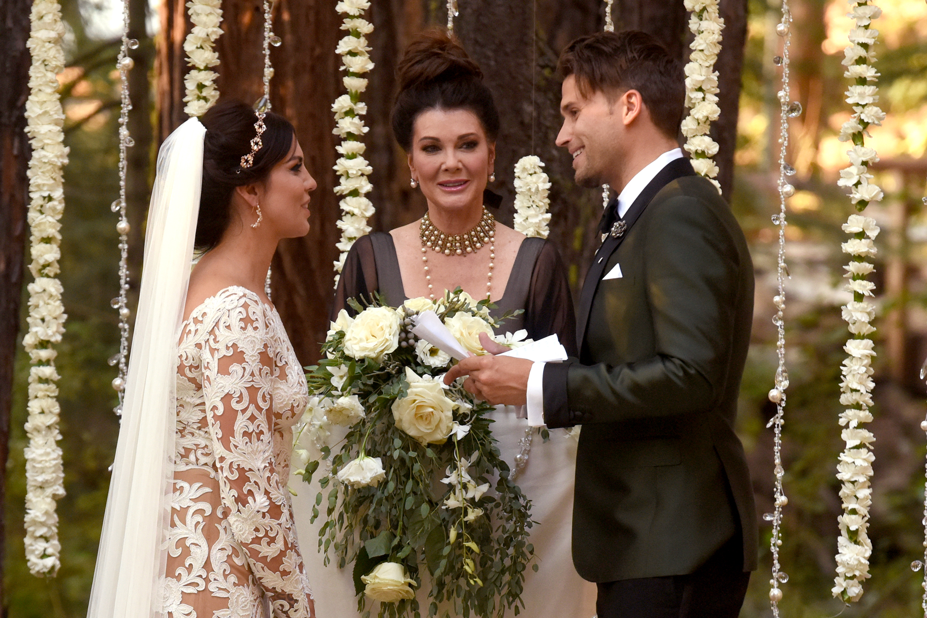 Katie Malloney Tom Schwartz Marriage